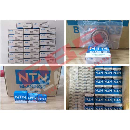 NTN NJ332 Bearing distributor